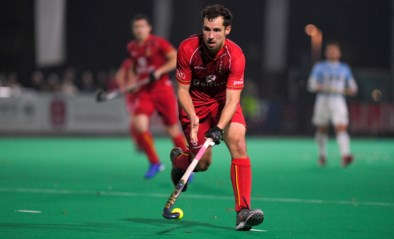 Hockey Pro League herneemt op 22 september met Duitsland-België
