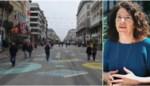 Al ruim 700 pv's uitgeschreven, maar nog geen enkele boete geïnd voor alcoholverbod in voetgangerszone