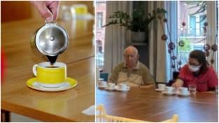 'Te slechte' koffie in Gentse rusthuizen: blinde proefsessies om nieuwe koffie te kiezen