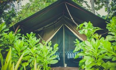 """""""Rits je slaapzak open en kies een warme matras"""": tips voor wie deze zomer kampeert"""