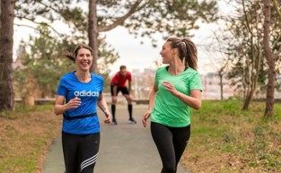 Atla start met twintigste editie van 'Start to run'
