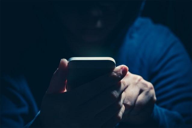Parket Halle-Vilvoorde waarschuwt voor phishing via sms