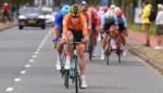 """Geen Nederlanders op EK wielrennen? """"Misschien rijden we met beloftenploeg"""""""