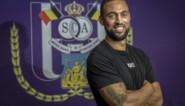 """Kemar Roofe gelooft in zichzelf als aanvalsleider bij Anderlecht: """"Volledig fit ben ik bij de beste spelers in België"""""""
