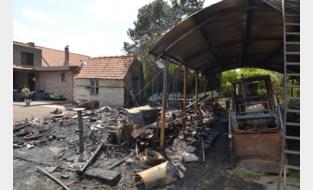 Twintiger geeft brandstichting toe, man is mogelijk nog schuldig aan twee andere branden