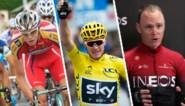 Het huwelijk van Chris Froome en Team Sky: veel succes, maar ook intriges, dopingbeschuldigingen en blessureleed