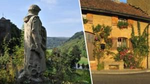 De mooiste wandelroutes van ons land: langs 'charmante ruïnes' in de 'Provence van België'