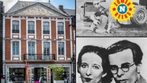 Big in Hollywood, small in Sint-Truiden: waarom de schrijver van een stukje werelderfgoed neerstreek in een Belgisch provinciestadje