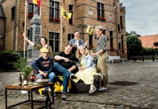 Alternatieve viering Vlaamse feestdag én Ommegang