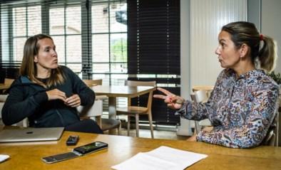 """Justine Henin Academy denkt ook aan Vlaamse studenten/tennissers: """"Essentieel ze dat ze diploma halen"""""""