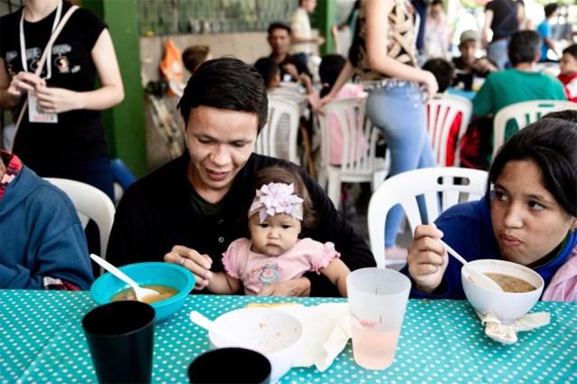 """Oxfam: """"Tegen eind 2020 kunnen per dag 12.000 mensen sterven door honger wegens coronacrisis"""""""