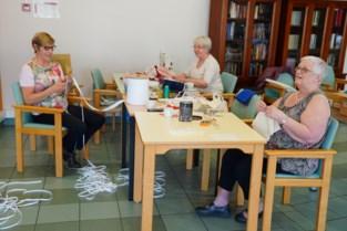 Coronacrisis brengt vijf extra personeelsleden naar rusthuizen Stad Gent