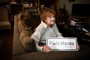 Waarom geen Paula Marckxstraat in Lokeren?