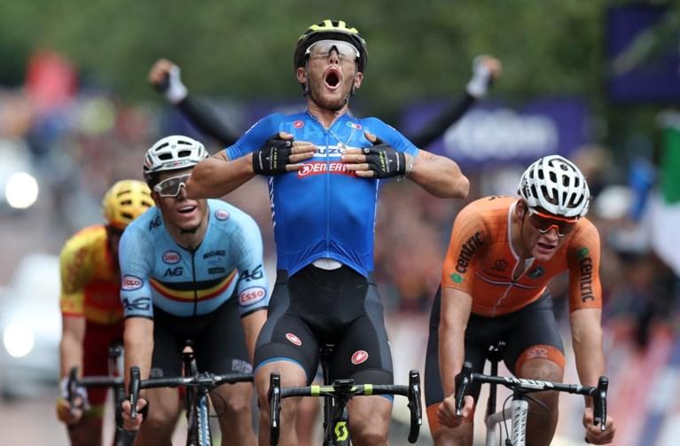 """Nederlanders breken hun hoofd over EK wielrennen, maar hopen vurig op één man: """"Parcours moet Mathieu liggen"""""""