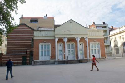 Stad zoekt uitbater voor horecazaak in oranjerie Harmoniepark