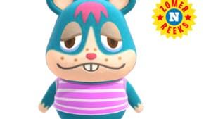 """Hoe een rat in Animal Crossing tweespalt zaait tussen onze reporter en zijn vriendin: """"Die avond aten we in stilte"""""""