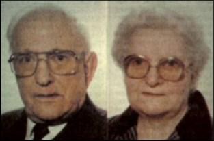 """Moord op bejaard koppel na 29 jaar opgelost? """"DNA op jeansbroek wijst naar hun achternicht"""""""