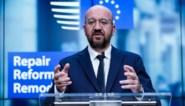 """Charles Michel wil Brexit-reserve van 5 miljard euro: """"Essentieel om te vermijden dat lidstaten in de problemen komen"""""""