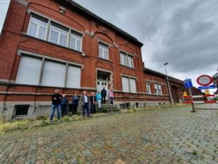 """Extra bebouwing op weide achter voormalige brouwerij Appelmans baart buren zorgen: """"Heel wat huizen vertonen nu al scheuren en barsten"""""""
