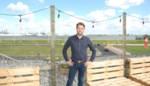 Trouwzaal in Waaslandhaven wordt omgebouwd tot zomerbar