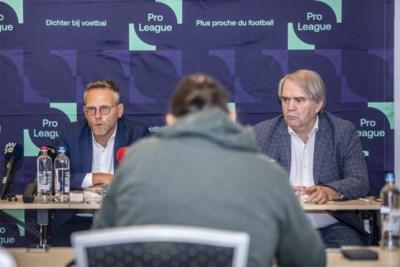 De Pro League kan de beslissing van het BAS écht niet negeren: waar moet het nu naartoe?