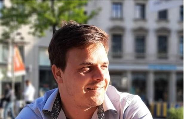 """Borgerhoutenaar lanceert datingplatform: """"Wetenschappelijk traag daten"""""""