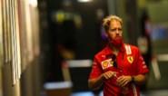 Red Bull houdt de deur dicht voor Sebastian Vettel