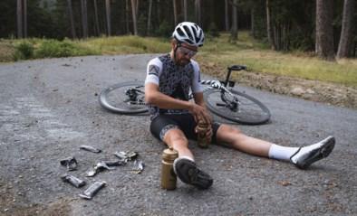 Alberto Contador rijdt 78 (!) keer steile klim op en zet straf wereldrecord neer (en dat maakt ook Mathieu van der Poel blij)