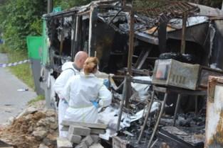 Pyromaan is jaar na brandstichtingen nog steeds niet gevat