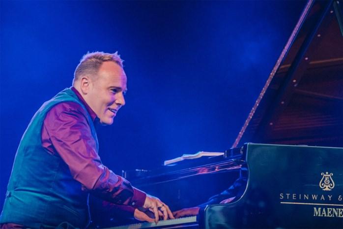 Jef Neve eindelijk nog eens écht in concert op Gent Jazz