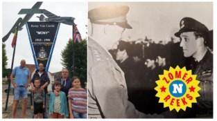 Straffe stoten van oorlogspiloot majoor Van Lierde zijn niet vergeten