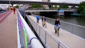 """Gevaarlijkste fietskruispunt van Gent is niet meer: """"Het was een nachtmerrie"""""""