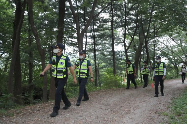 Burgemeester van Seoel dood teruggevonden na grote zoekactie