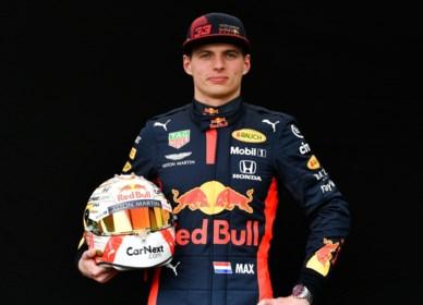 """Max Verstappen krijgt laatste kans om jongste F1-wereldkampioen ooit te worden: """"Mijn België-gevoel is niet zo sterk als dat van Mathieu van der Poel"""""""
