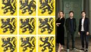 De Vlaamse leeuwenvlag krijgt een make-over: