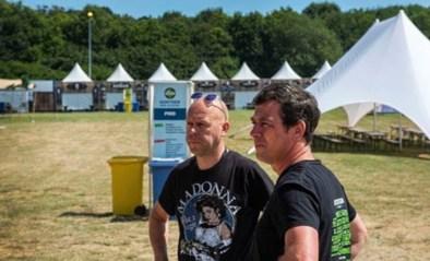 Het blijft dit weekend muisstil op de wei, maar organisatoren Rock Zottegem beloven spetterende editie 2021