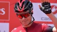 """Ploegwissel stelt Froome voor nieuwigheid op de fiets, ploegleider stelt Brit gerust voor de Tour: """"Als hij de beste is, wint hij"""""""