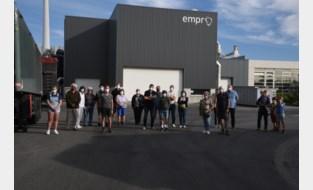 Na jaren van klachten over stank schorst minister vergunning Empro