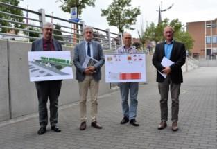 """Nieuwe woonwijk in Kasteelstraat: """"Goed afgeschermd van kmo-zone"""""""