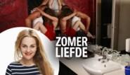 Zo begon de affaire tussen Stef en Valérie: een stomdronken nummertje op het toilet tijdens de Tour de France