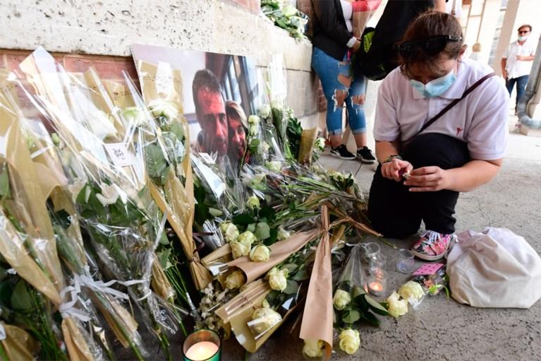 Franse buschauffeur die werd aangevallen door passagiers die geen mondmasker droegen, is overleden