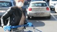 """Winkels bereiden zich voor op verplichting mondmaskers: """"We vragen het één keer beleefd, dan bellen we de politie"""""""