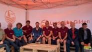 Tuttenboom onthuld in 'Veerkrachtig Schriek'