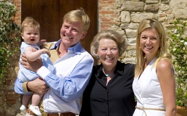 Inbraak in vakantiehuis van Nederlandse prinses Beatrix