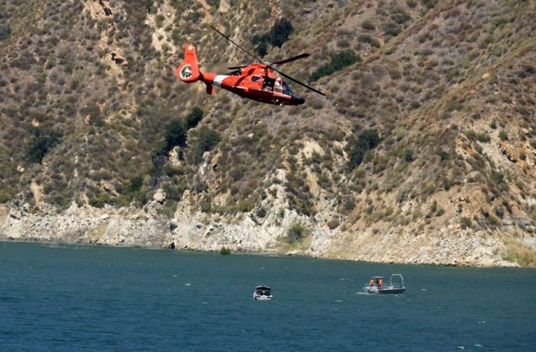 Politie vermoedt dat Glee-actrice Naya Rivera verdronken is