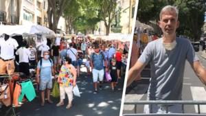 """Onze reporter neemt een kijkje op de markten van Zuid-Frankrijk: """"Je mag hier zoveel fruit bepotelen als je wilt"""""""