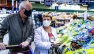 250 euro boete voor wie geen mondmasker draagt tijdens winkelbezoek