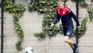 CLUBNIEUWS. Antwerp heeft nog maar 18 spelers over voor bekerfinale, RC Genk aast op snelle Mexicaanse linksback
