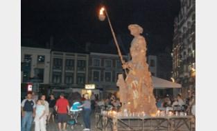 """Corona nekt ook feest 'redder van de pest': """"We vragen aan elke Aarschottenaar om kaarsen aan te steken op die dag"""""""