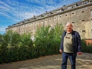 Ooit was 'de Correctie' een sinistere gevangenis, nu is het hier aangenaam logeren bij het water